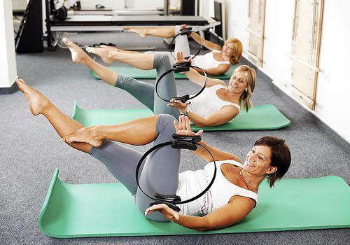 cardio pilates 1