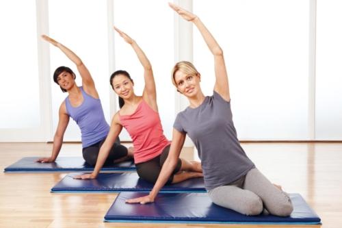 vertebra pilates